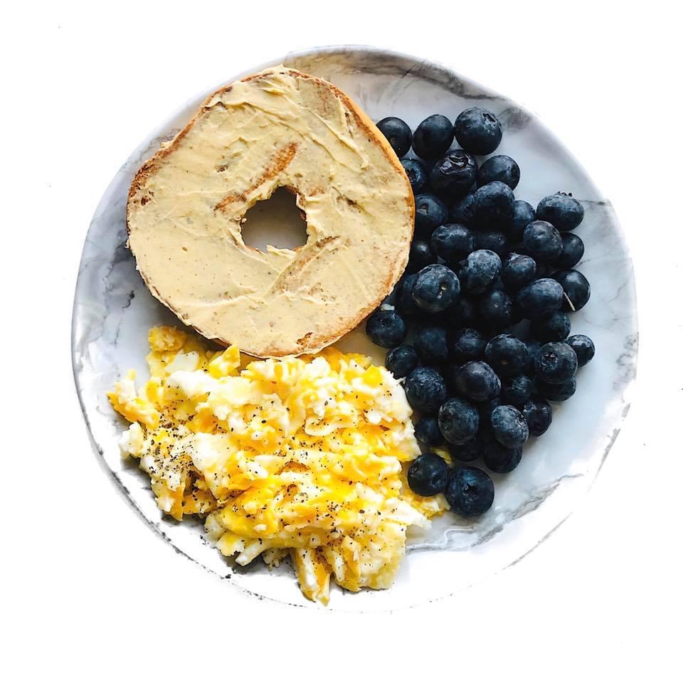 Fall Healthy Breakfast